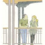 MTN Balcony perspective 2